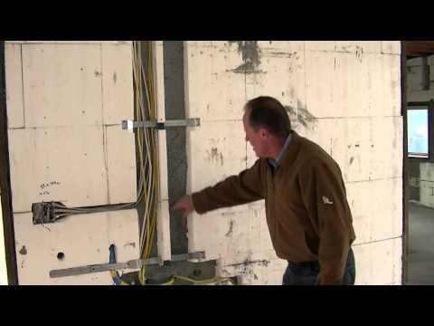 Fox Blocks Santa Rosa CA Sculptors Studio Radius Walls Tour