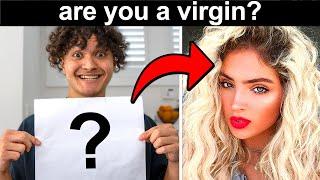 Is FaZe Jarvis A Virgin?