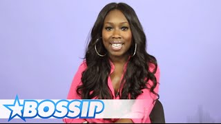 Meelah Talks R&B Divas, 702 Beef, Raising An Autistic Child, And More | BOSSIP