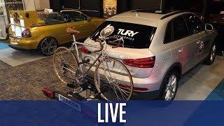 Ver o vídeo Novidades em Acessórios Automotivos - ENAN 2019