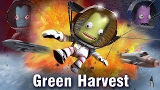 Green Harvest: a KSP Movie