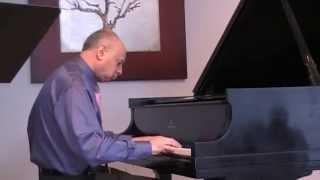 Alchemy - Jordan E. Spivack: composer and performer