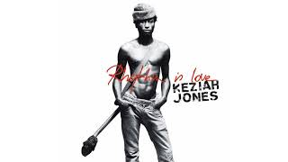 Keziah Jones - The Invisible Ladder