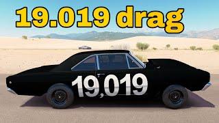 Forza horizon 3 dodge dart 19.019 drag tune giveaway