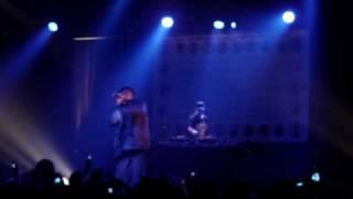 KRS-One - Ova Here (Live)