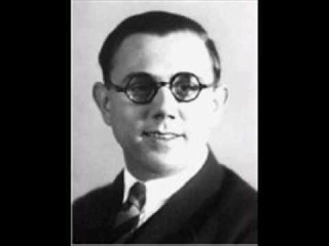 Jaroslav Ježek - Rubbish heap blues