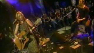 "Tara MacLean ""Jordan"" & interview - VTV special part IV"