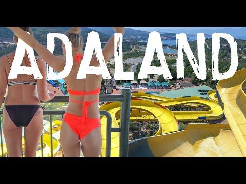 Adaland Aquapark Kuşadası
