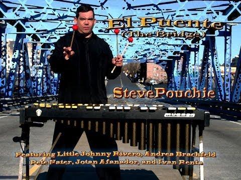 Steve Pouchie - Picadillo online metal music video by STEVE POUCHIE