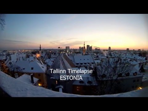 Tallinn Turu