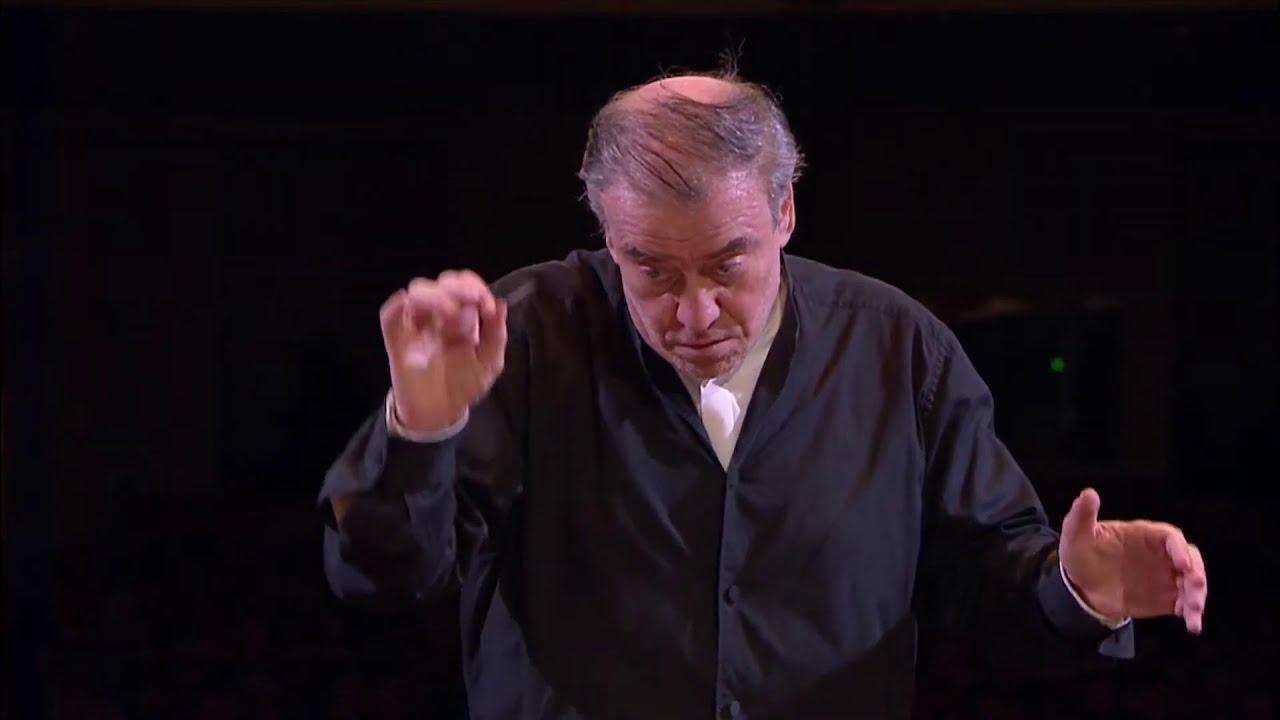 Shostakovich Violin Concerto No.2 (Valery Gergiev) [2014]