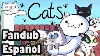 Nuestros Gatos :3 [TheOdd1sOut] Fandub Español