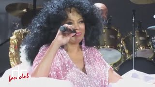 Diana Ross & Rhonda Ross - The Best Years Of My Life (75th Birthday Celebration)