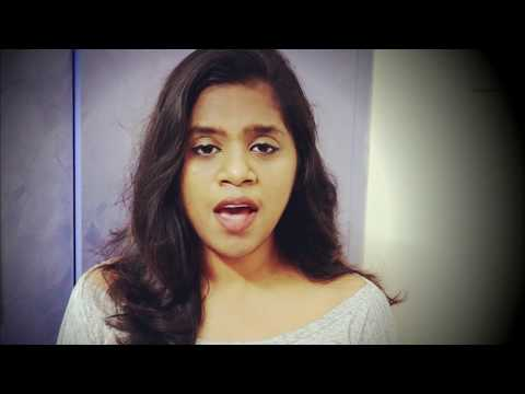 Lasciatemi morire | Itailian opera cover | Deepika Thamizhvanan