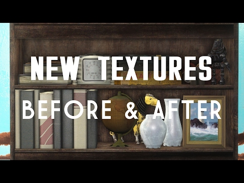 High Resolution Texture Pack Causing Dark Face Glitch? :: Fallout 4