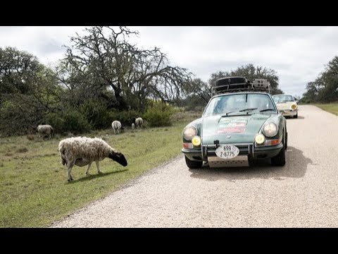 Texas Hill Country Rallye 2018