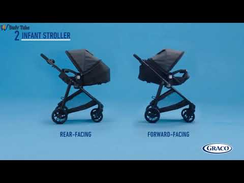 great strollers