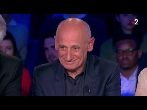 Vidéo de Jean-Michel Aphatie