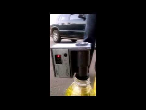 Der Aufwand des Benzins masdy сх7