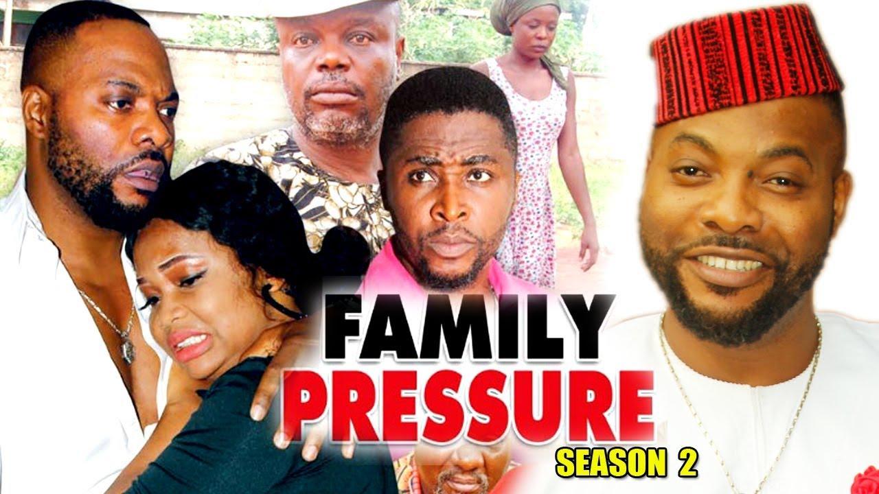 Family Pressure (2018) (Part 2)