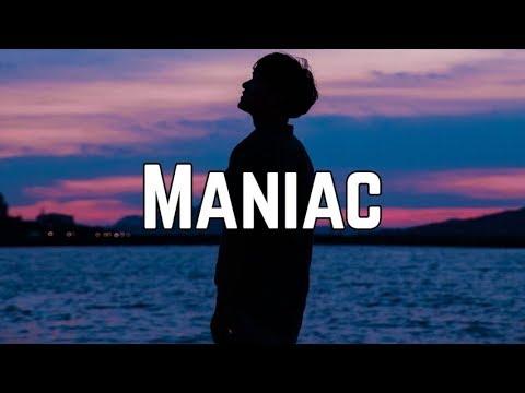 Michael Sembello - Maniac (Lyrics)