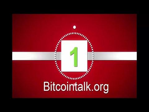 Bitcoin per etradą