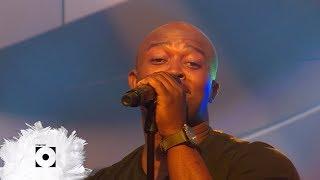 Semito performs 'Ungu Bae' – Massive Music | Channel O