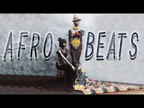 AFROBEAT – Compilation n°1