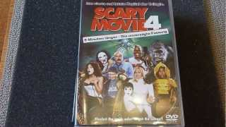 preview picture of video 'Scary Movie 1-4 DVD Collection'