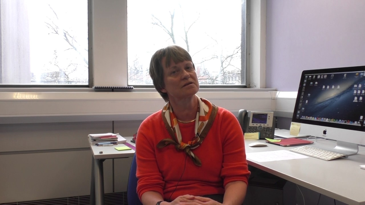 Professor Sue Gibson, Director of the Graduate School, talks about her top tips for supervisors.