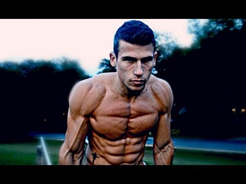 Le training circulaire sur tous les groupes des muscles