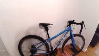 2014 Salsa Fargo 2. My New 29er Adventure Bike.