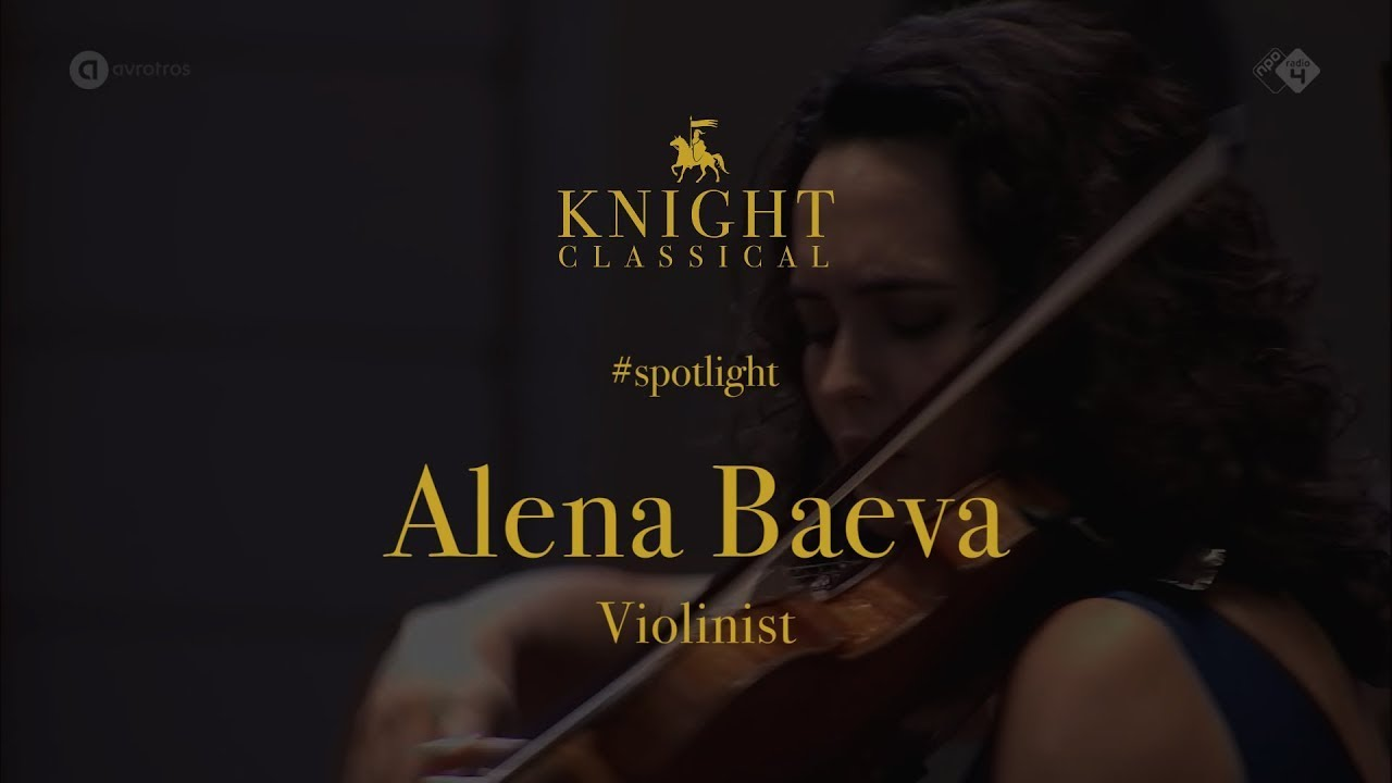 Alena Baeva 1