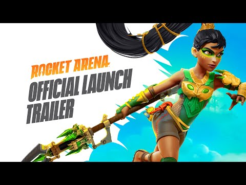 rocket-arena