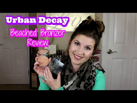 Beached Bronzer by Urban Decay #10