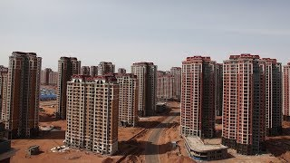 Самые большие ЗАБРОШЕННЫЕ города мира