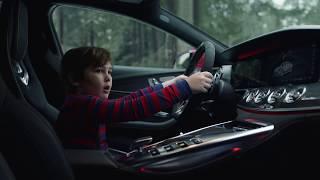 ¡Felices Fiestas! de Mercedes-Benz España Trailer