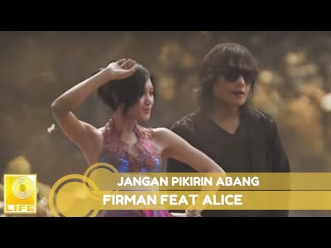 Firman - Jangan Pikirin Abang [OFFICIAL MUSIC VIDEO]