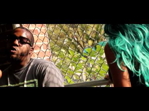 Envi Ft. Ron Baggz & K-Mag  | Where Its At | Music Video