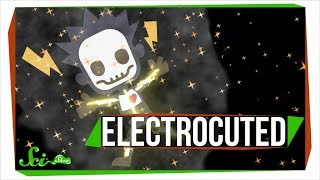 What Happens When You Get Electrocuted?