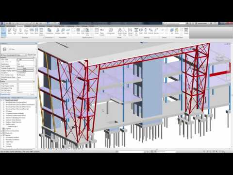 Revit 2017 - New Steel Profiles Catalogues