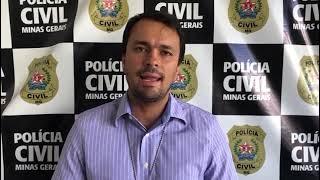 Polícia Civil investiga caso de mulher que caiu em golpe e perdeu mais de R$ 180 mil após conhecer homem pela internet