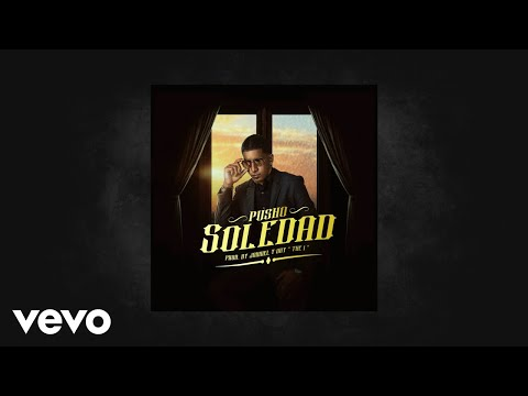 Soledad (Audio)