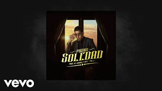 Video Soledad (Audio) de Pusho