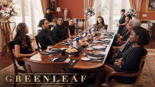 The Family Remembers the Bishop | Greenleaf | Oprah Winfrey Network