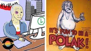10 stereotypów dotyczących Polski i Polaków