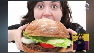 Diálogos en confianza (Saber vivir) - Fórmula para bajar de peso: emociones+alimentación+ejercicio