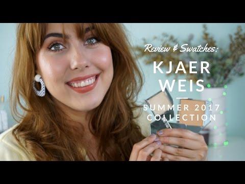 Cream Blush by Kjaer Weis #7