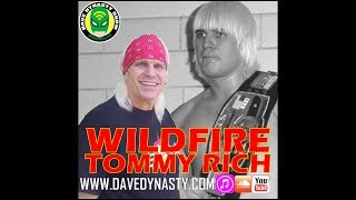 Dave Dynasty Show, EP 48: Tommy Rich