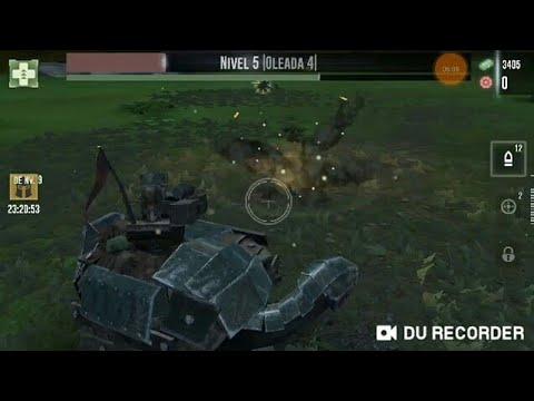 War Tortoise (Tortuga de guerra) gameplay #2